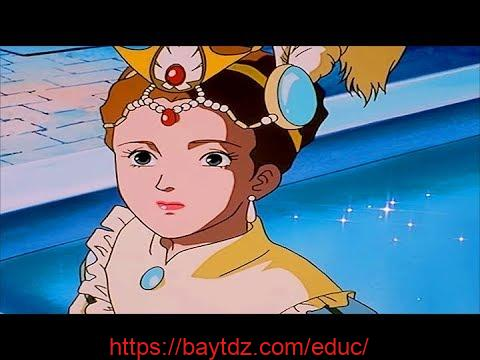 CINDERELLA   سندريلا   الحلقة 24   حلقة كاملة   الرسوم المتحركة للأطفال   اللغة العربية